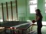 Gminny Turniej Tenisa Stołowego
