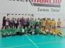 Mistrzostwa Powiatu w Piłce Ręcznej Dziewcząt