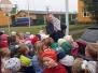 wycieczka do Oczyszczalni Ścieków w Chełmie Gryfickim