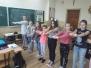 Zajęcia muzyczno-taneczne