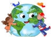 logo dzień ziemi